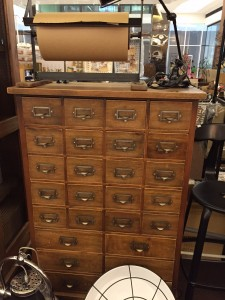 More drawers!